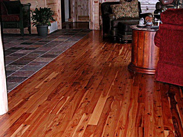 Heritage Wood Floors Australian Cypress